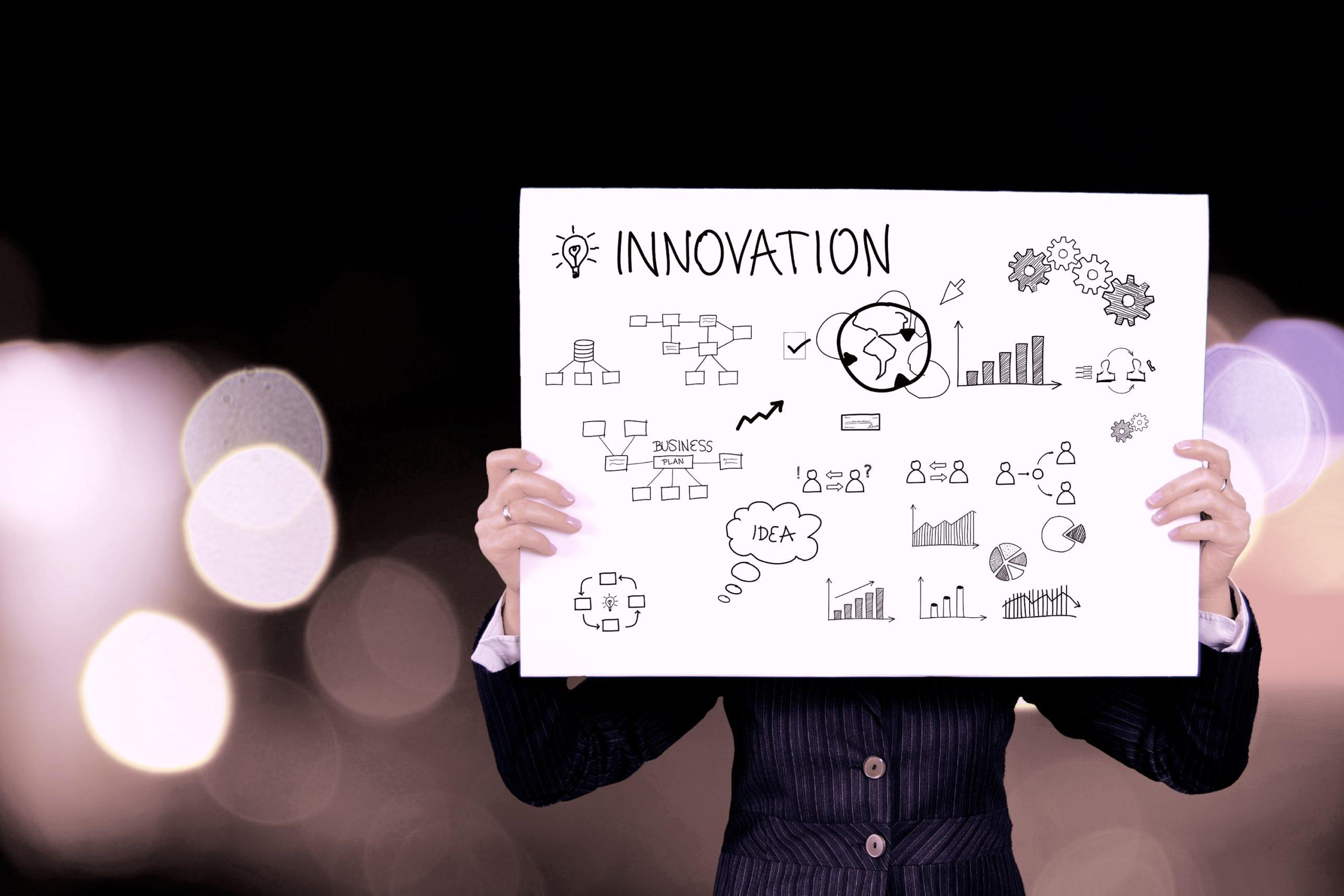 innovacion logistica