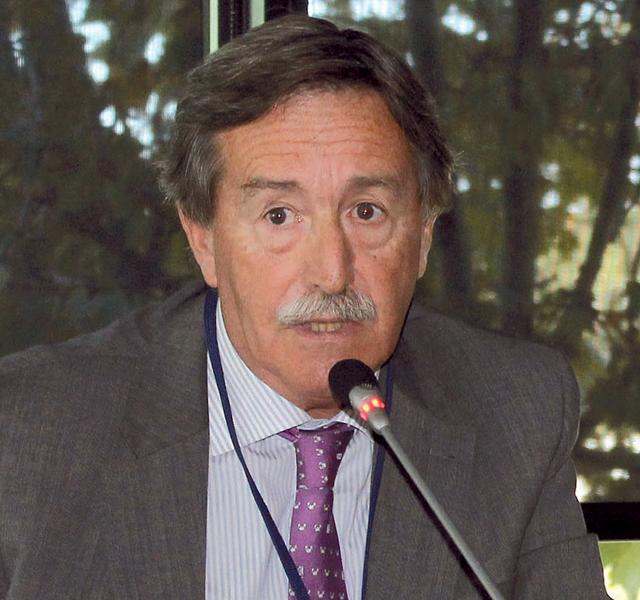 Gonzalo Sanz
