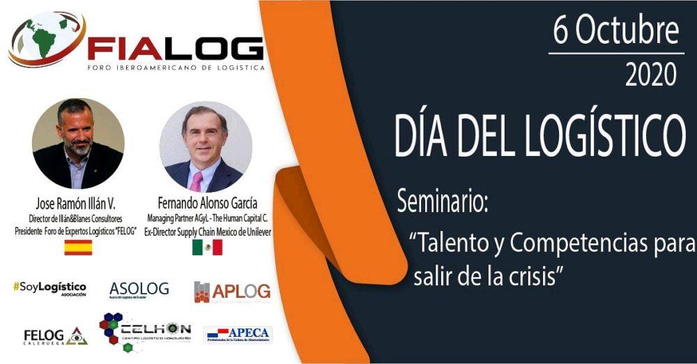 dia del logistico iberoamericano